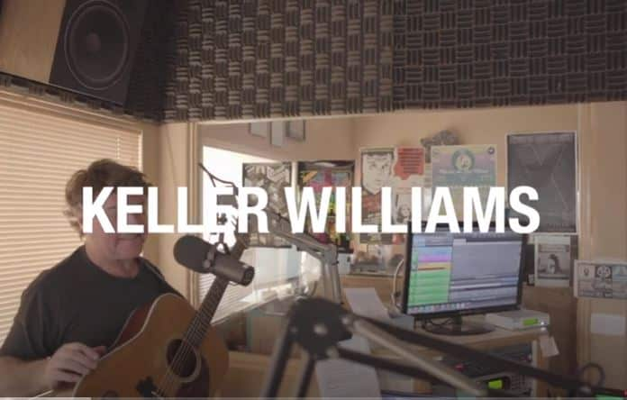 Keller Williams Studio Santa Fe New Mexico