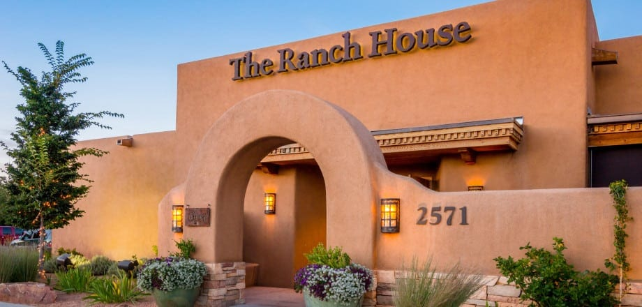 The Ranch House Santa Fe New Mexico
