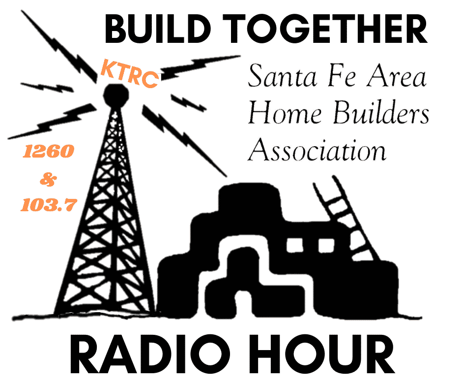 build together radio hour logo